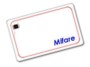 карта Mifare